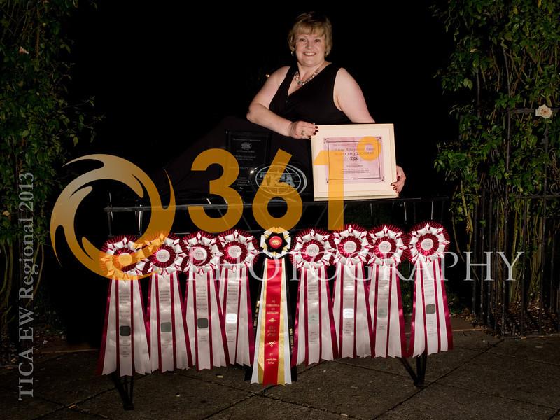 TICA EW Regional Awards