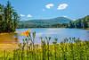 Cooper Lake, Woodstock, New York, USA