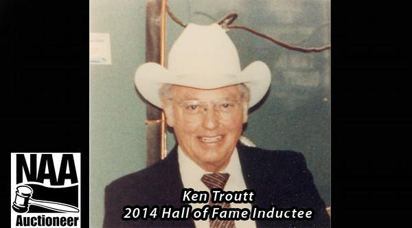 Ken Troutt 2014
