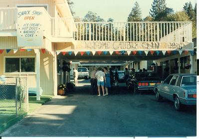 1986 Reunion