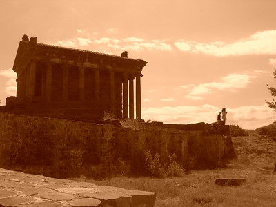 Garni Temple - Armenia