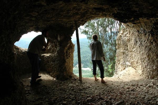Kakheti Caves - Kakheti, Georgia