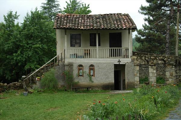 Priest's House - Kakheti, Georgia