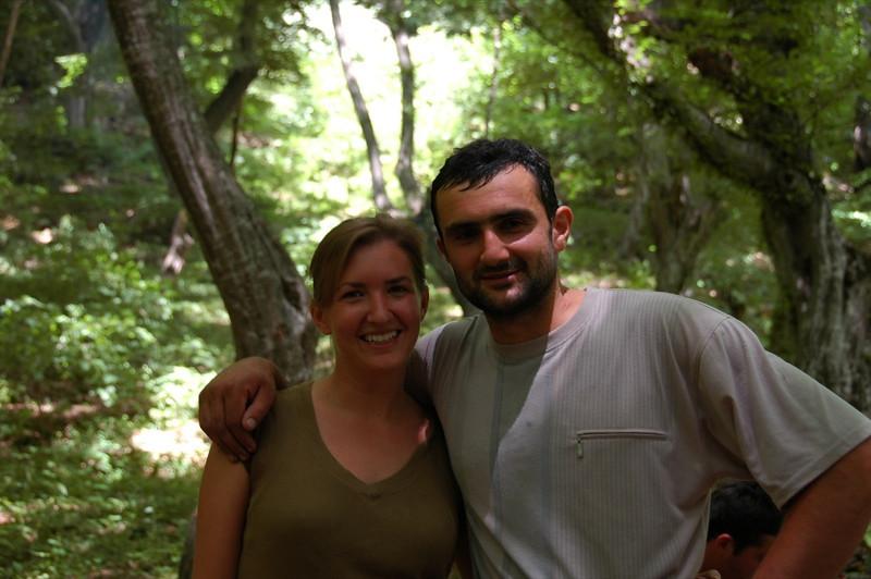 Adventures in Kakheti, Georgia