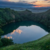 Minor Shankhore Lake