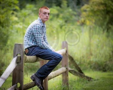 Jake Senior Pictures
