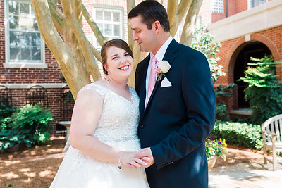 Cauley Wedding 4/29/17