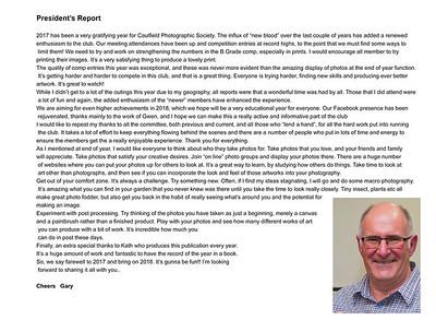 1 gary report