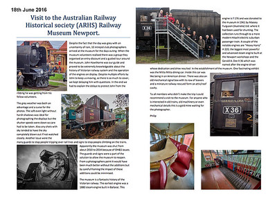 6  railway historical