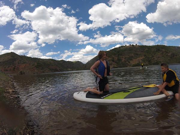 Causey Reservoir