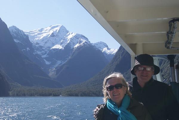 Cavalier Travels: Australia & New Zealand 2015