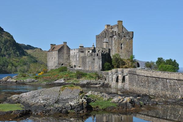 Cavalier Travels: Celtic Lands 2016
