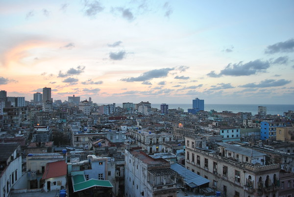 Cavalier Travels: Cuba - Architecture and People 2016