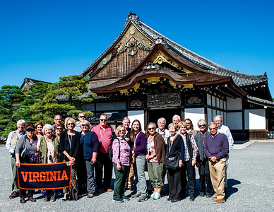 Cavalier Travels: Insider's Japan 2016