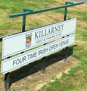 Cavalier Travels Ireland Golf 2018