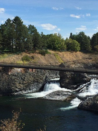 Cavalier Travels: Passage of Lewis and Clark 2016