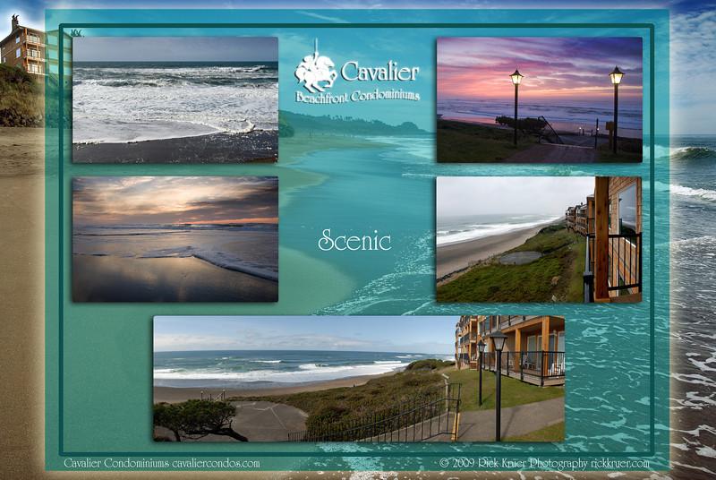 "Montage of ""Scenic3 - Cavalier Beachfront Condominiums, Gleneden Beach, Oregon"" photos: background is 8047-5227, from upper left to right: 9943, 8141, 8045, 0865, 1558--1564.<br /> <br /> March, July 2009<br /> <br /> Copyright © 2009 Rick Kruer rickkruer.com (rick@kruer.name)<br /> <br /> MONTAGE-CavalierCondo-Scenic3-D200_July2009-DSC_8047-5227_9943_8141_8045_0865_1558--1564-4.psd"