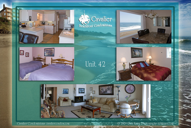 "Montage of ""Unit 42 - Cavalier Beachfront Condominiums, Gleneden Beach, Oregon"" photos: background is 8047-5227, from upper left to right: 0292, 0291(0224--0227), 0277(0259--0261), 0279, 0230--0234.<br /> <br /> March, July 2009<br /> <br /> Copyright © 2009 Rick Kruer rickkruer.com (rick@kruer.name)<br />  <br /> MONTAGE-CavalierCondo-Unit42-D200_July2009-DSC_8047-5227_0292_0291(0224--0227)_0277(0259--0261)_0279_0230--0234-4.psd"
