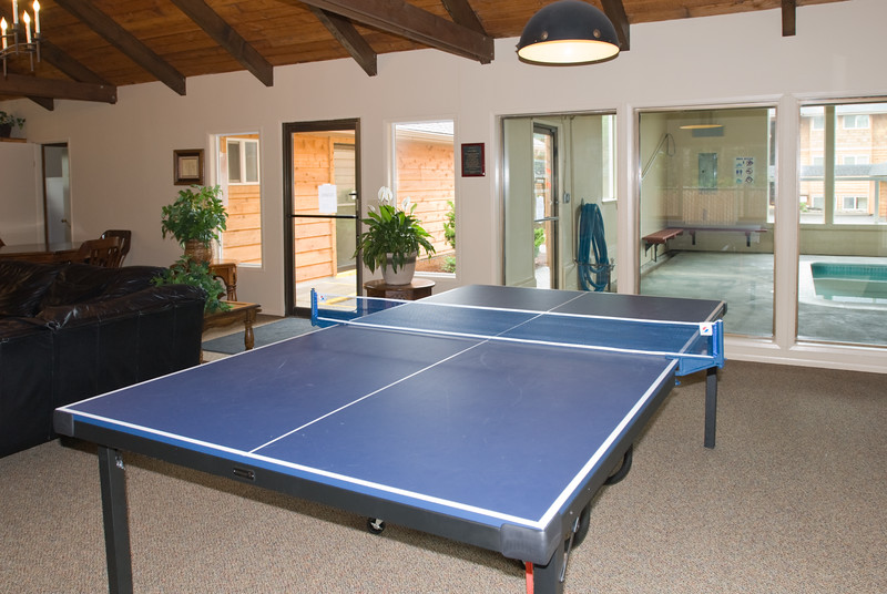Cavalier Beachfront Condominiums<br /> Recreation Room<br /> July 2009<br /> <br /> Copyright © 2009 Rick Kruer<br /> rickkruer.com<br /> cavaliercondos.com<br /> <br /> D200_20090712_1519_DSC_2536-RecreationRoomPingPong-2.psd