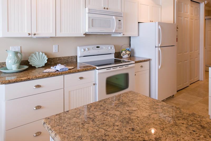 Cavalier Beachfront Condominiums<br /> Unit 21<br /> March 2009<br /> <br /> Copyright © 2009 Rick Kruer<br /> rickkruer.com<br /> cavaliercondos.com<br /> <br /> D200_20090317_1148_DSC_9721-Unit21-Kitchen-2.psd
