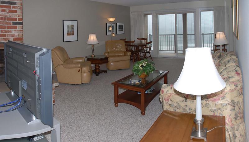 Cavalier Beachfront Condominiums<br /> Unit 32<br /> March 2009<br /> <br /> Copyright © 2009 Rick Kruer<br /> rickkruer.com<br /> cavaliercondos.com<br /> <br /> D200_20090319_1244_DSC_0720-Unit32-LivingRoomView-Pan-0720--0721-3.psd