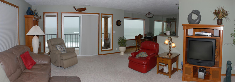 Cavalier Beachfront Condominiums<br /> Unit 40<br /> March 2009<br /> <br /> Copyright © 2009 Rick Kruer<br /> rickkruer.com<br /> cavaliercondos.com<br /> <br /> D200_20090320_1248_DSC_1137-Unit40-LivingRoomView-Pan-1137--1140-3.psd