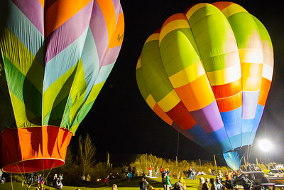 Cave Creek Balloon Festival 12 Jan 2013 - 28
