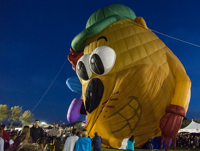 Cave Creek Balloon Festival 4 January 2014 021