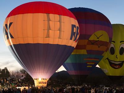 Cave Creek Balloon Festival 4 January 2014 013