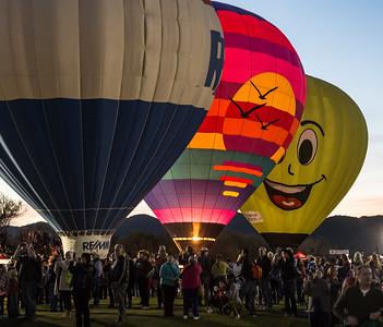 Cave Creek Balloon Festival 4 January 2014 011