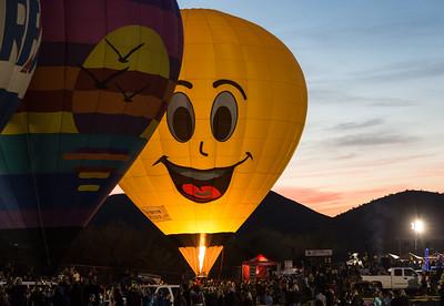 Cave Creek Balloon Festival 4 January 2014 014