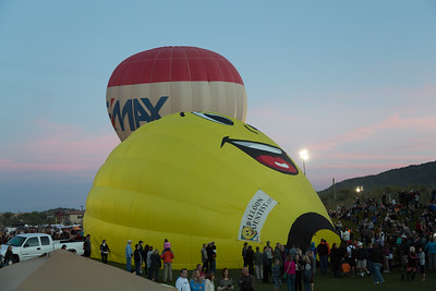 Cave Creek Balloon Festival 4 January 2014 002