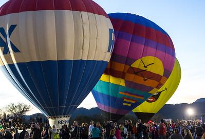 Cave Creek Balloon Festival 4 January 2014 010