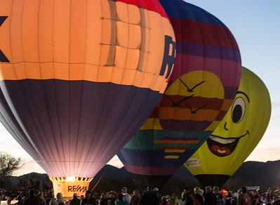 Cave Creek Balloon Festival 4 January 2014 009
