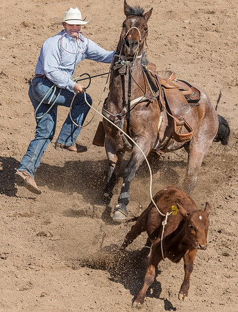 Cave Creek Rodeo 30 March 2014
