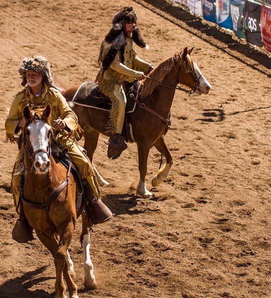 Cave Creek Rodeo 1 April 2012 - 22