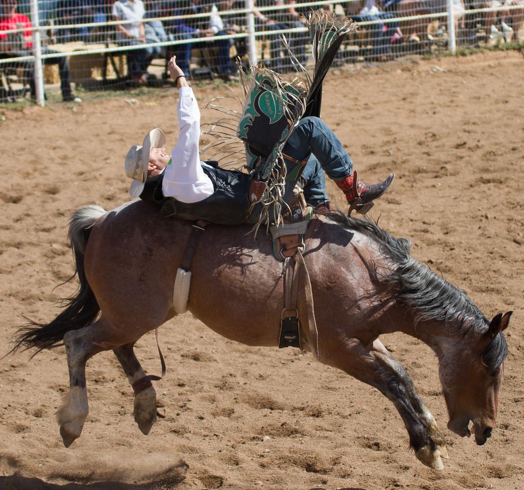 Cave Creek Rodeo 1 April 2012 - 26