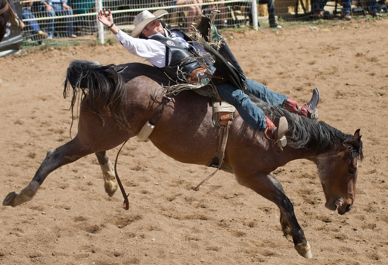 Cave Creek Rodeo 1 April 2012 - 25