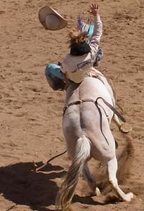 Cave Creek Rodeo 1 April 2012 - 31