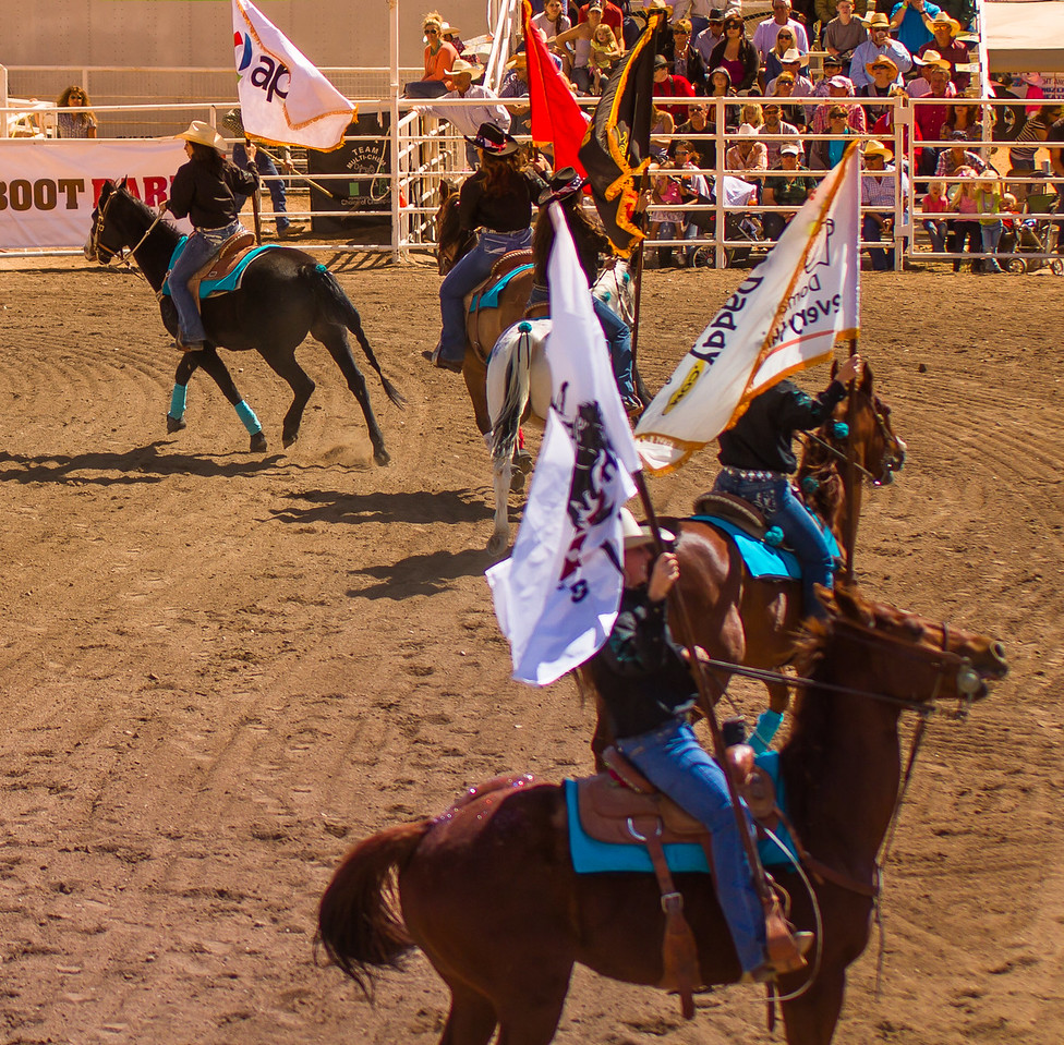 Cave Creek Rodeo 1 April 2012 - 20
