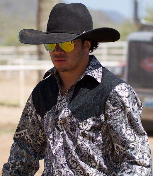 Cave Creek Rodeo 1 April 2012 - 7