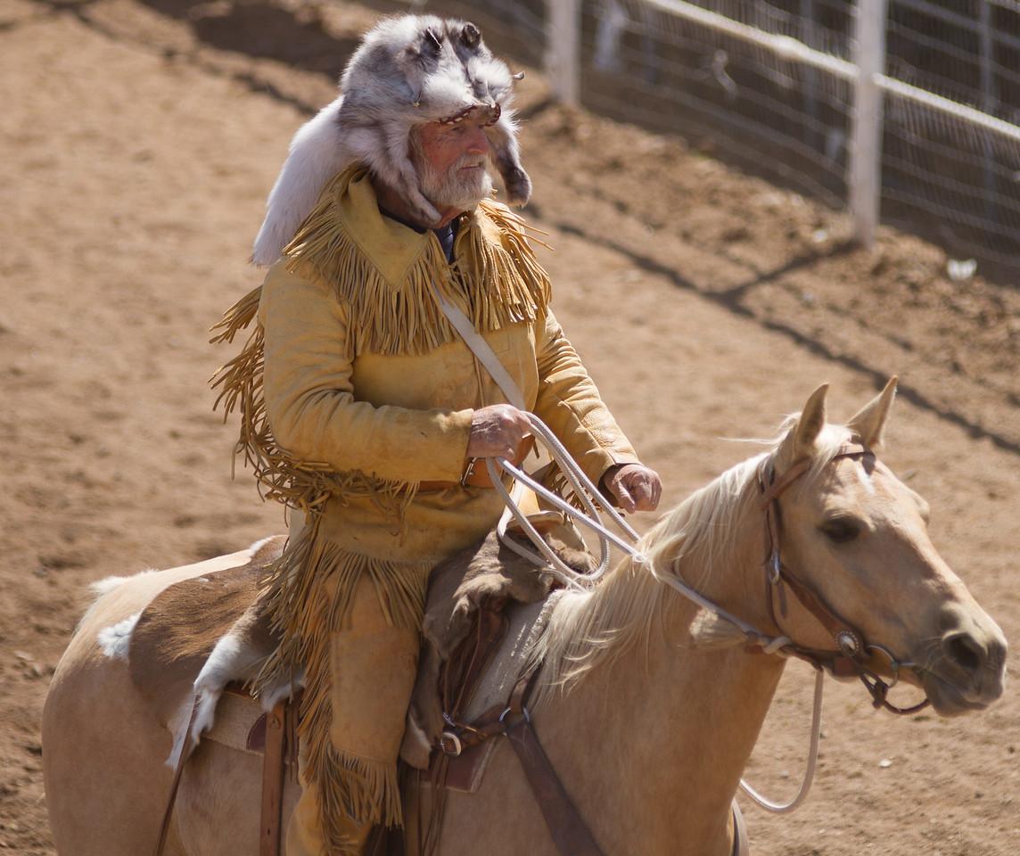 Cave Creek Rodeo 1 April 2012 - 23