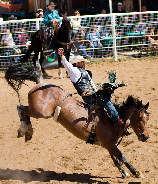 Cave Creek Rodeo 1 April 2012 - 24