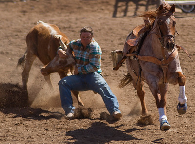 Cave Creek Rodeo 1 April 2012 - 38