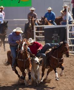Cave Creek Rodeo 1 April 2012 - 36