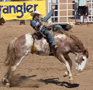 Cave Creek Rodeo Finals 29 March 2015 March 29 2015  012