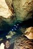 Madison Blue cave