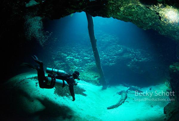 Jug Cavern