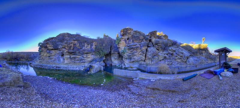 Texas - Phantom Springs