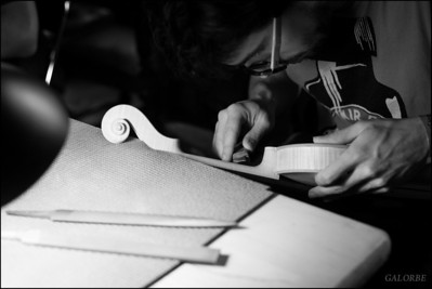 Coin des luthiers